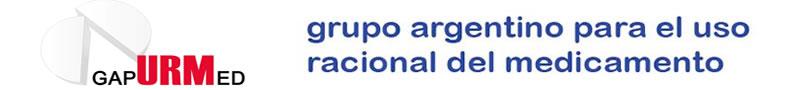 Grupo Argentino Para el Uso Racional de Medicamentos
